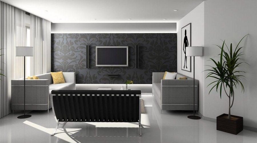 Rimelig og trendy boligstyling